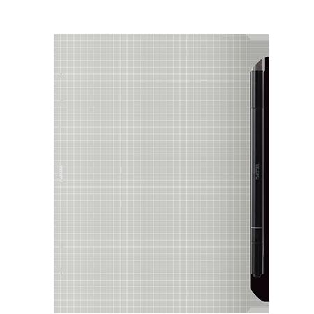 thumbnail: ホワイトボードパッド