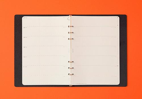 Weekly Schedule 2018