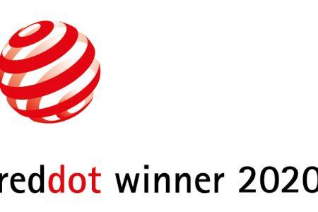 photo: 『ボールポイントペン』『メカニカルペンシル』 ドイツのデザイン賞「Red Dot Award 2020」を受賞