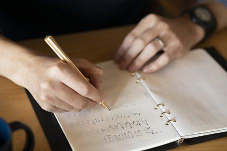 photo: 「紙とペン」こそサスティナブルなクリエイティブツール